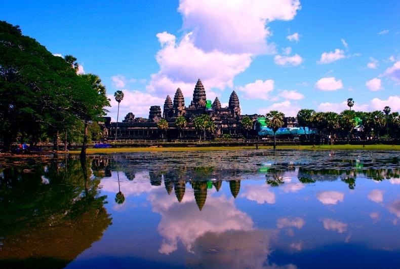 Powers 4 Cambodia