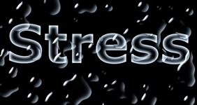 stress-drip